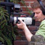 Filmopnamen voorbereiden/maken (VCB praktijkavond) @ De Fontein