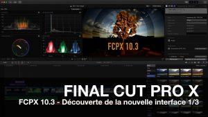 Apple FCP-X cursus @ De Fontein