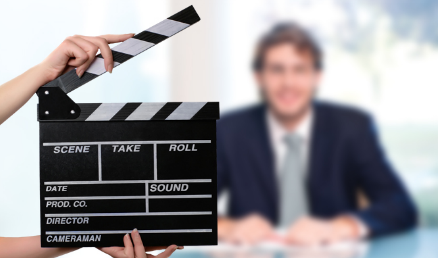 sollicitatie video Het maken van een Video sollicitatie | Videoclub Borne sollicitatie video